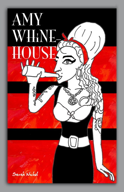 Amy Whinehouse